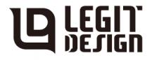 LEGIT DESIGN(レジットデザイン)